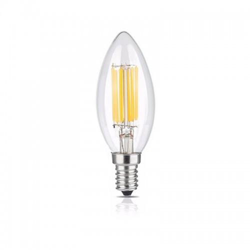 LÂMPADA LED E14